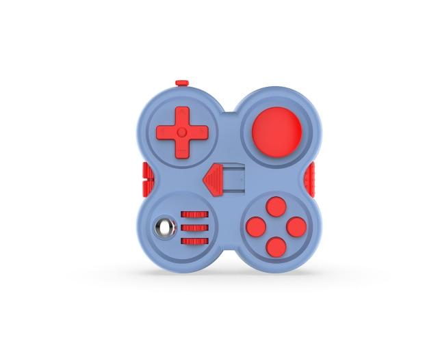 snapper fidget snail fidget toy 8187 - Popping Fidgets